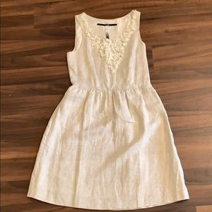 Kenzie Cascading Summer Dress; Size S
